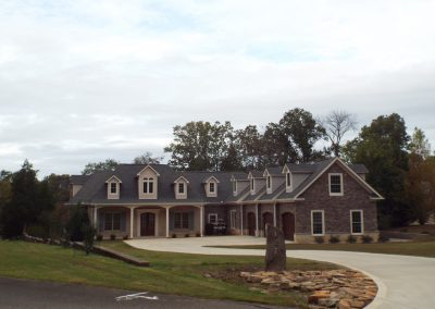 Large Ranch with dormers in GVB