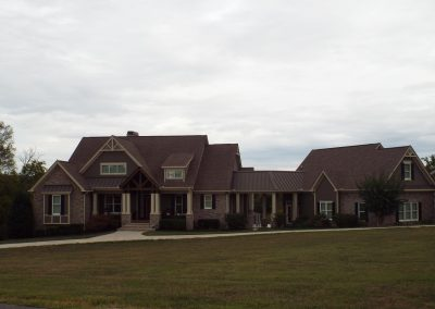 Large ranch with breezeway to garage at GVB