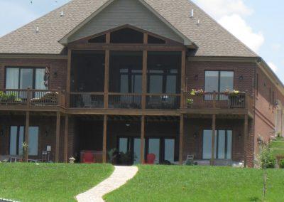 Grande Vista Bay home